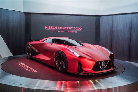 nissan gran turismo price tokyo 2015 nissan concept 2020 vision gran turismo gtspirit