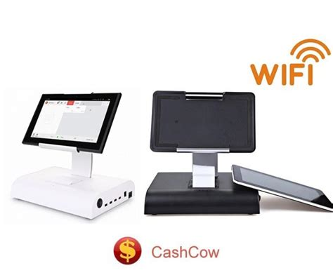 10 Inch Thermal Printer Pos Machine For Sale 10 Inch Tablet Touch Screen Android Pos System With