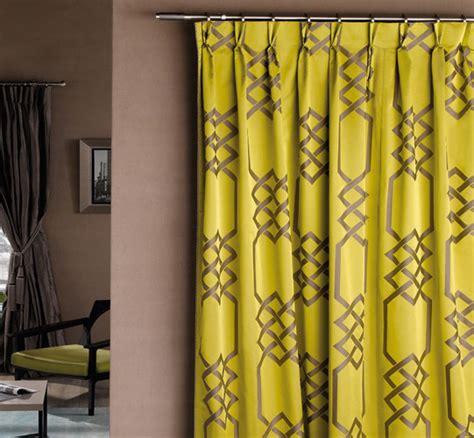 tende da interni classiche tende classiche contemporanee atelier tessuti