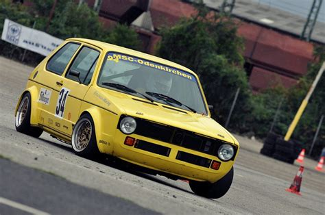Golf 1 Autocross by Vw Golf Mk1 Weekend Autocross Awesome Vw S