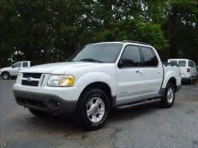 2001 ford explorer problems online manuals and repair