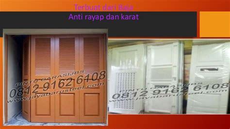 0812 9162 6108 Jbs Pintu Bagus Pintu Baja Jbs Pintu Baja Surabaya 0812 9162 6108 jbs harga pintu garasi besi minimalis tangerang ha