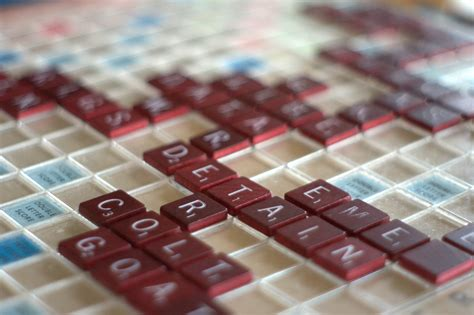 is faq a scrabble word scrabble faq winning and ending the