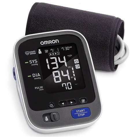 Blood Pressure Monitor Omron omron bp785n 10 series automatic blood pressure monitor