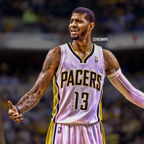 Paul George 13 Wallpaper paul george 13 wallpaper wallpapersafari