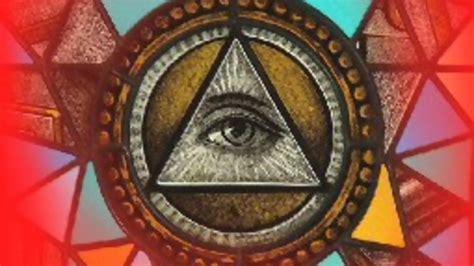 illuminati lucifer chilling illuminati nwo new years message