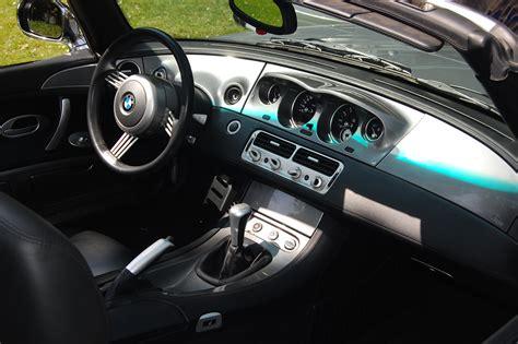 Bmw Z8 Interior by Bmw Z8 Image 55