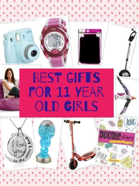 popular gifts for 11 year old girls crafts popular and