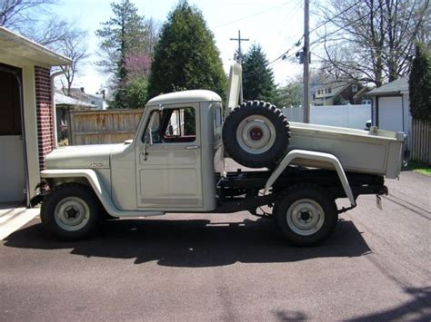1948 Willys Jeep For Sale 1948 Willys Jeep Dump Truck For Sale Willys 1948 For