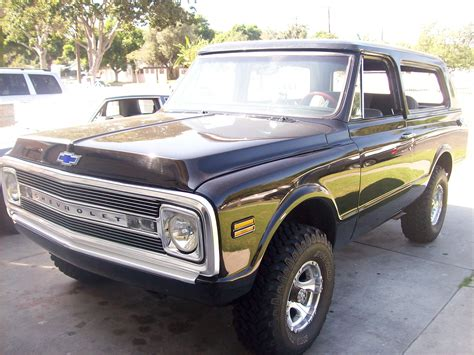 cortez  chevrolet blazer specs  modification info  cardomain