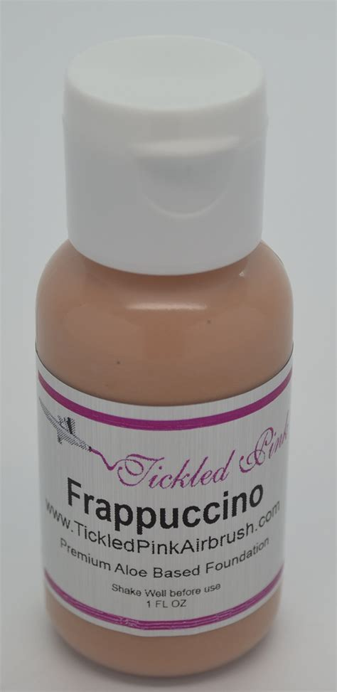 Sealant Pink tickled pink airbrush water proof sealant