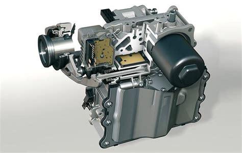 Vw Dsg Probleme Touran by Volkswagen Dsg 7 Speed Mechatronic Control Unit