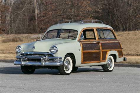 Country Ford 1951 ford country squire fast classic cars