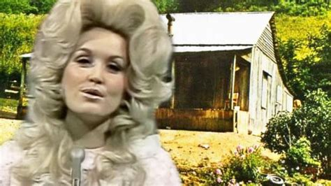 dolly parton my tennessee mountain home live