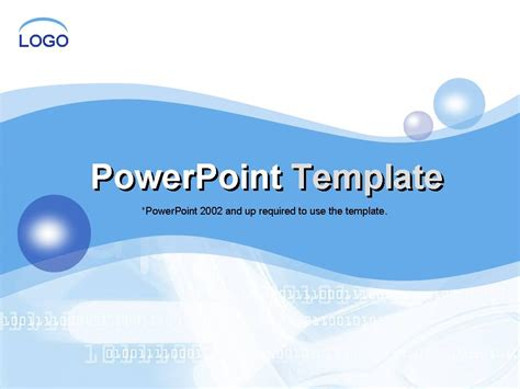 microsoft powerpoint template free free powerpoint templates 7 more premium designs
