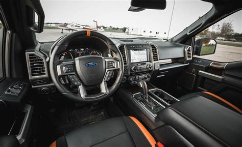 ford raptor interior 2017 2017 ford f 150 raptor cars exclusive and photos