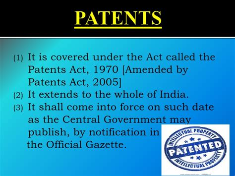 design patent meaning intellectual property rights