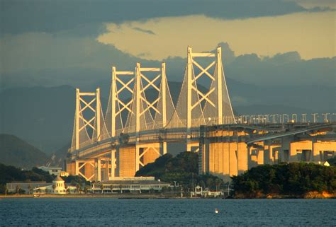 Msn To Mba Bridge by File Sunchine On Great Seto Bridge Jpg Wikimedia Commons