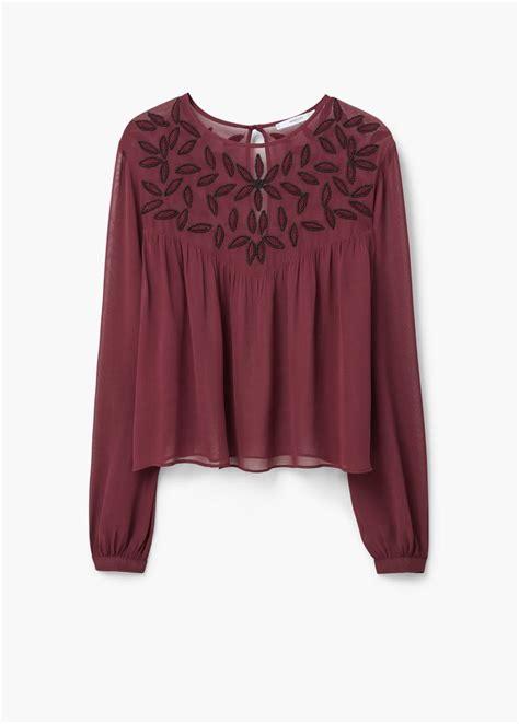 Beaded Chiffon Shirt best 25 beaded chiffon ideas on white abaya