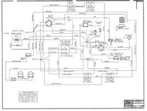 husqvarna lgt deck belt diagram