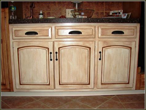 distressed kitchen cabinets distressed kitchen cabinets in white home design ideas