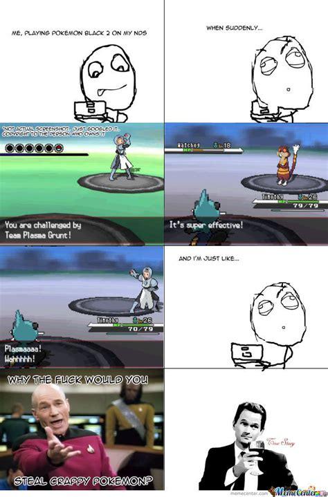 Pokemon Game Memes - stupid villains in pokemon games by patotkaca21 meme