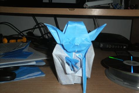 Origami Insects And Their Kin - origami hecho por mi taringa
