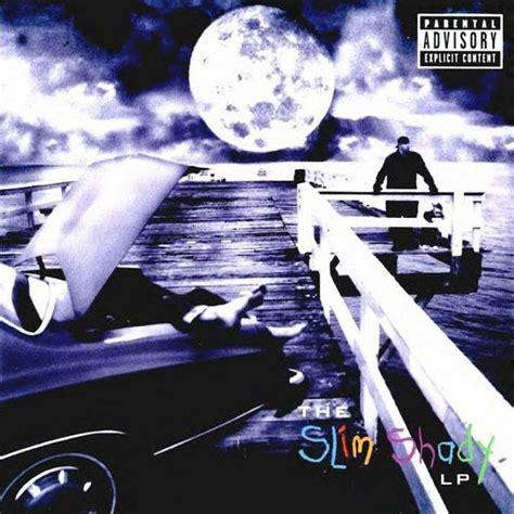 eminem slim shady eminem the slim shady lp album artwork pinterest