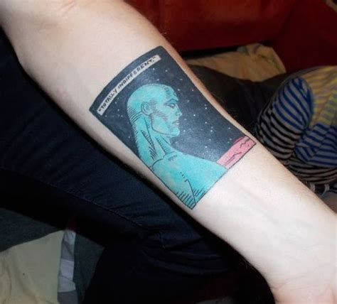 tattoo parlor manhattan 15 watchmen tattoos for all comic fans tattoodo
