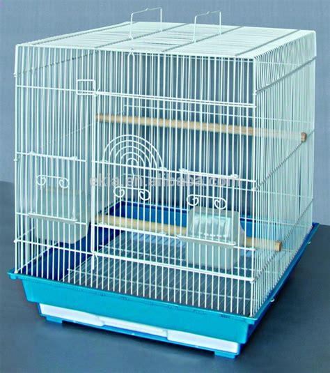 Kandang Kucing Portable flat top kecil perjalanan betet kandang burung kandang