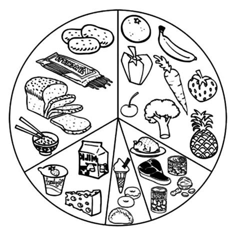 black food coloring healthy list of healthy food coloring pages