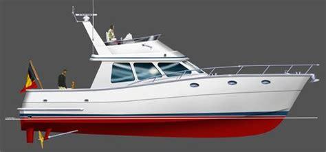 sport fishing boat building plans boat kits 5o ft sport fisherman bruce roberts official web