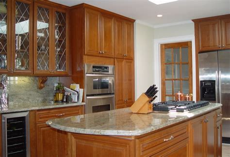 cook tops in kitchen islands design build pros