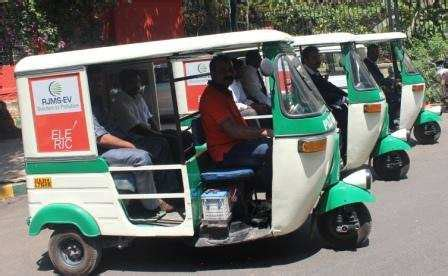 pedal boat price in kerala electric autorickshaws launched in bengaluru times of india