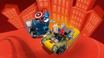 Lego Mighty Micros Captain America Vs Skull 76065 1 76065 mighty micros captain america vs skull brickipedia fandom powered by wikia
