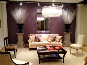 what color goes with purple walls which wall is best for a painted accent wall holt