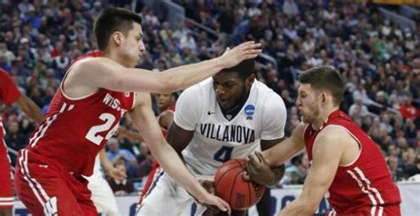Wisconsin Vs Florida Mba by Wisconsin Vs Florida Betting Line Sweet 16 Odds