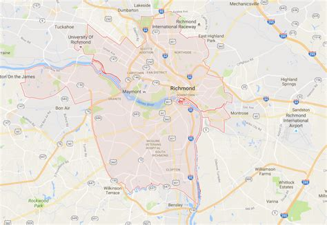Search Richmond Va Where To Find Real Estate Investment Properties In