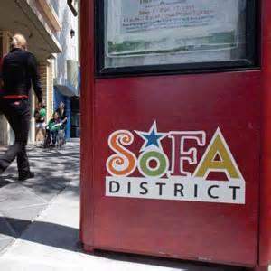 Sofa District San Jose by Sofa District Attracts San Pedro Style Market Sanjose
