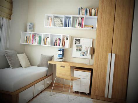 small room decor ideas fotos de quarto com escrit 243 rio