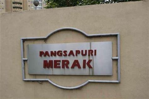 Incim Merak review for merak apartment bandar kinrara propsocial