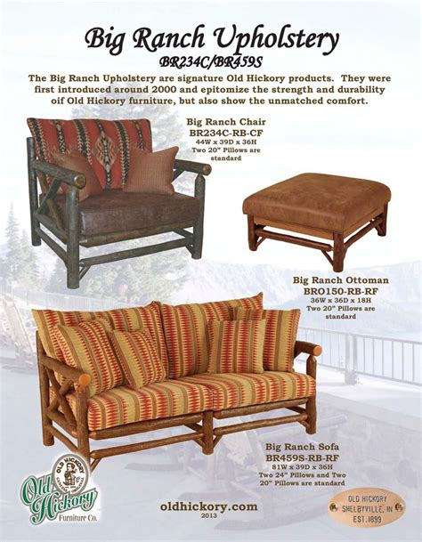 ct upholstery big ranch upholstery
