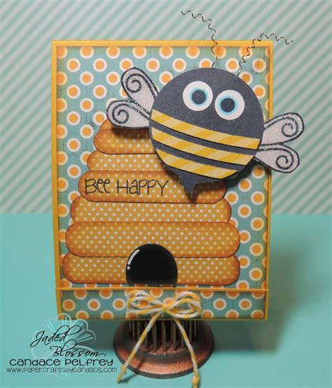 Sting Paper Crafts - paper crafts by jaded blossom st release day 4