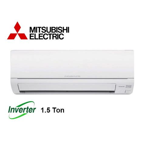mitsubishi 1 5 ton inverter air conditioner hj50va best