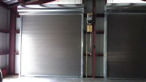 Roll Up Door Vs Overhead Door 2017 Contemporary Roll Up Door Vs Overhead Door