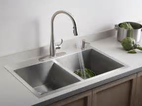 Kitchen Sinks Designs Kitchen Sink Styles And Trends Hgtv