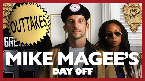 s day outtakes mike magee s day outtakes deleted