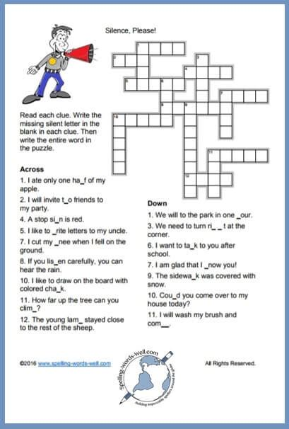 printable children s games and puzzles printable crossword puzzles for kids