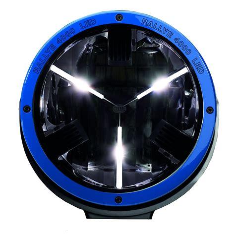 Klakson Hella Blue Original buy hella luminator led in india www epitstop in