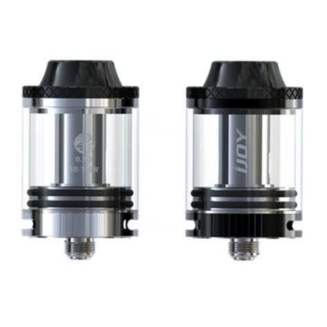 Replacement Glass For Ijoy Tornado 150 Rba Rda Vapor Tank Rdta Mod 1 where to buy 4 2ml ijoy tornado 150 sub ohm tank with top filling system cheap deal